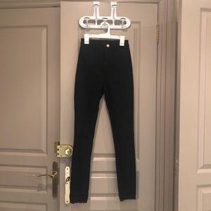 MOVING SALE! Zara skinny jeans